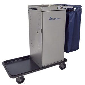 Genesis SS Standard Cart