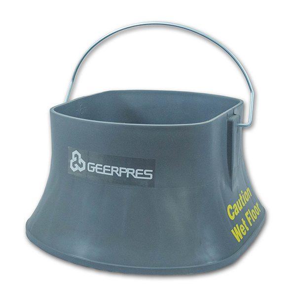 Champ Plastic Bucket 26 quart