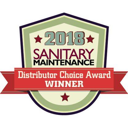 2018 Award Badge