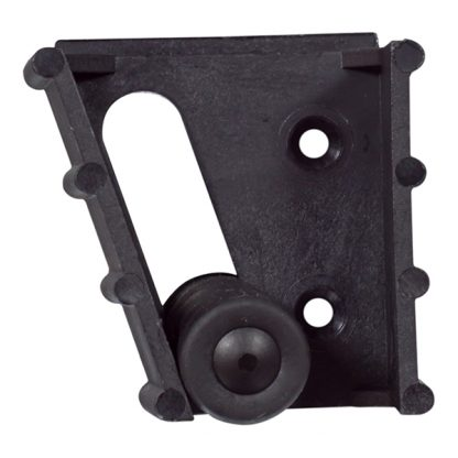 standard patented tool holder front view