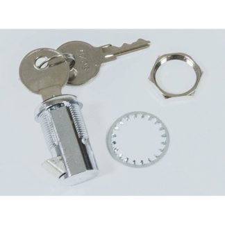 Cart Replacement Locks and Keys