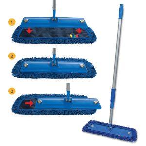 Click Mop System