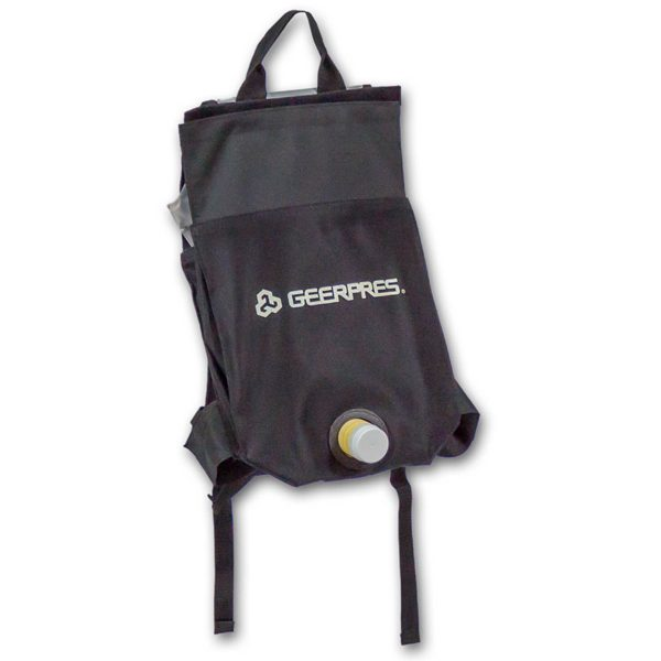 The backpack for the CAT G7