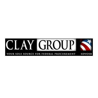 Clay Group Logo