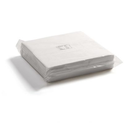Advantex Disposable Flat Wipe Full Package