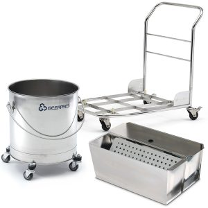 Buckets & Mopping Systems