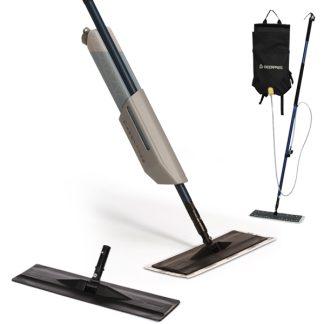 Microfiber Applicators, Mops & Wipes