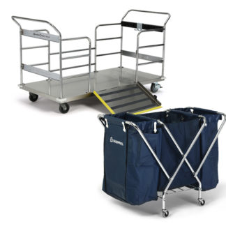 Collector Carts & Project Trolley