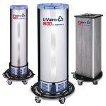 UVairo UV-C air sanitizers category image
